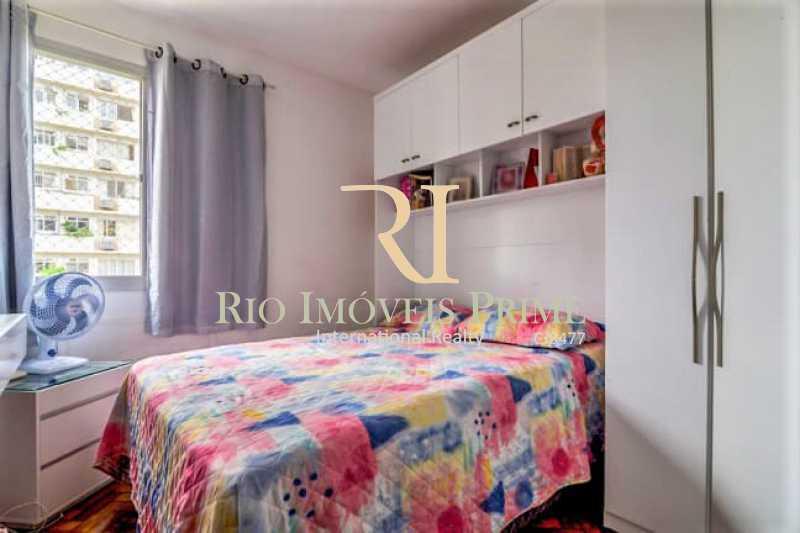 QUARTO2. - Apartamento 2 quartos à venda Barra da Tijuca, Rio de Janeiro - R$ 410.000 - RPAP20235 - 12