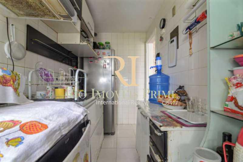 COZINHA. - Apartamento 2 quartos à venda Barra da Tijuca, Rio de Janeiro - R$ 410.000 - RPAP20235 - 16