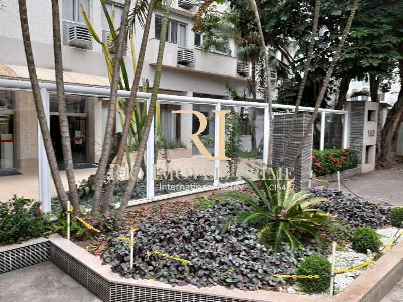 FACHADA. - Apartamento 2 quartos à venda Barra da Tijuca, Rio de Janeiro - R$ 410.000 - RPAP20235 - 27