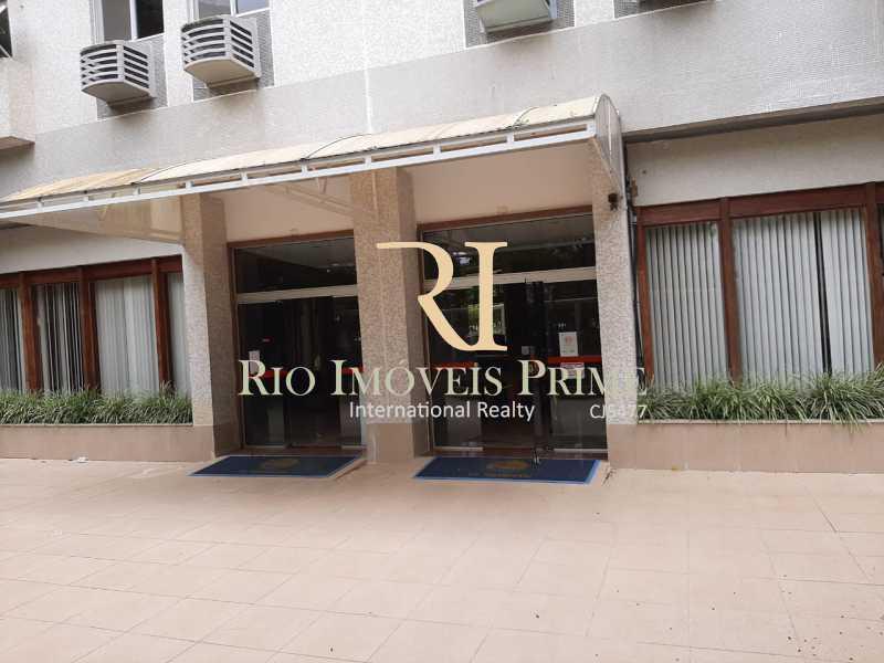 PORTARIA. - Apartamento 2 quartos à venda Barra da Tijuca, Rio de Janeiro - R$ 410.000 - RPAP20235 - 29