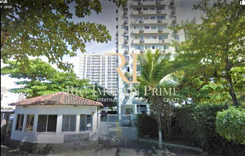 BLOCO MARAPENDI 150 - Apartamento 2 quartos à venda Barra da Tijuca, Rio de Janeiro - R$ 410.000 - RPAP20235 - 31