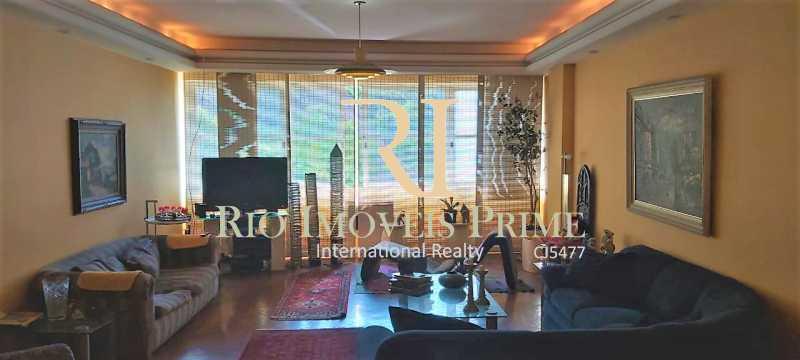 SALA DE ESTAR. - Apartamento 3 quartos à venda Copacabana, Rio de Janeiro - R$ 1.650.000 - RPAP30147 - 1