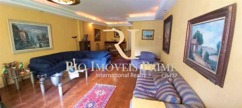 SALAS. - Apartamento 3 quartos à venda Copacabana, Rio de Janeiro - R$ 1.650.000 - RPAP30147 - 3