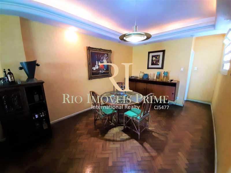 SALA DE JANTAR - Apartamento 3 quartos à venda Copacabana, Rio de Janeiro - R$ 1.650.000 - RPAP30147 - 6