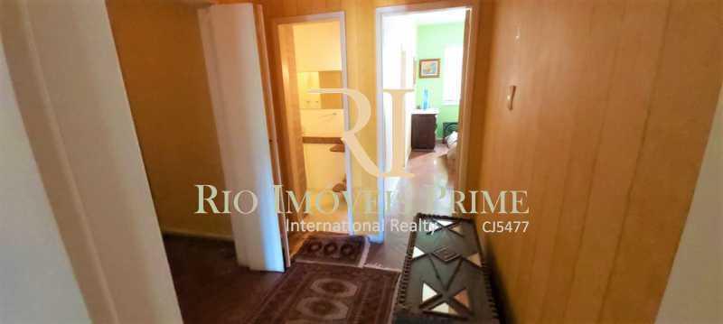 CIRCULAÇÃO. - Apartamento 3 quartos à venda Copacabana, Rio de Janeiro - R$ 1.650.000 - RPAP30147 - 7