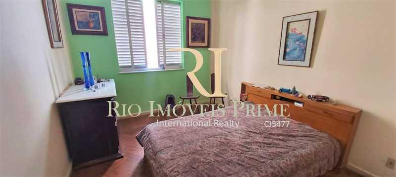 SUÍTE1. - Apartamento 3 quartos à venda Copacabana, Rio de Janeiro - R$ 1.650.000 - RPAP30147 - 8