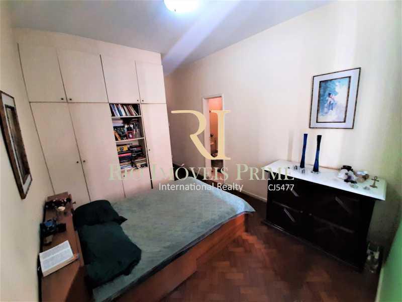 SUÍTE1 - Apartamento 3 quartos à venda Copacabana, Rio de Janeiro - R$ 1.650.000 - RPAP30147 - 9