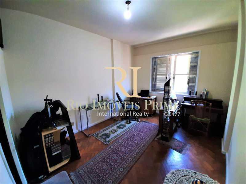 SUÍTE2 - Apartamento 3 quartos à venda Copacabana, Rio de Janeiro - R$ 1.650.000 - RPAP30147 - 11