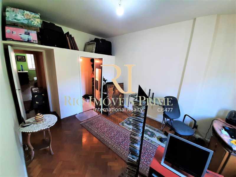 SUÍTE2 - Apartamento 3 quartos à venda Copacabana, Rio de Janeiro - R$ 1.650.000 - RPAP30147 - 12