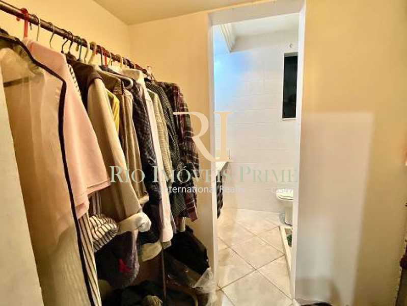 COSET SUÍTE2. - Apartamento 3 quartos à venda Copacabana, Rio de Janeiro - R$ 1.650.000 - RPAP30147 - 13