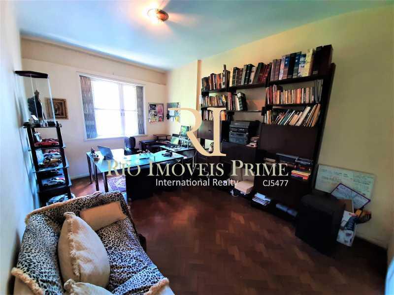 QUARTO3 - Apartamento 3 quartos à venda Copacabana, Rio de Janeiro - R$ 1.650.000 - RPAP30147 - 14