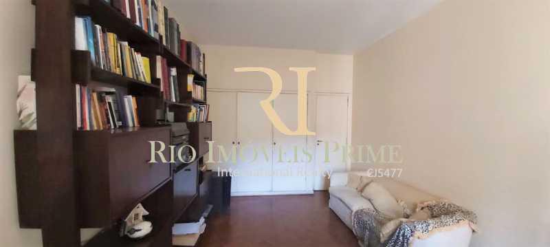 QUARTO3. - Apartamento 3 quartos à venda Copacabana, Rio de Janeiro - R$ 1.650.000 - RPAP30147 - 15