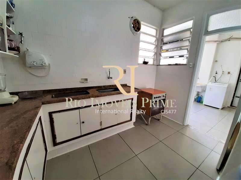 COZINHA - Apartamento 3 quartos à venda Copacabana, Rio de Janeiro - R$ 1.650.000 - RPAP30147 - 18