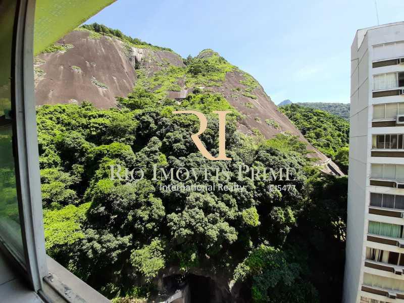 VISTA DA SALA - Apartamento 3 quartos à venda Copacabana, Rio de Janeiro - R$ 1.650.000 - RPAP30147 - 22