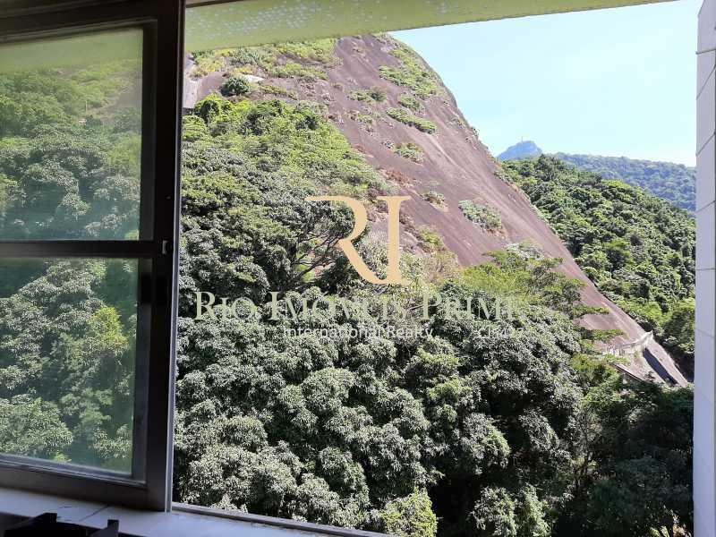 VISTA DA SALA - Apartamento 3 quartos à venda Copacabana, Rio de Janeiro - R$ 1.650.000 - RPAP30147 - 24
