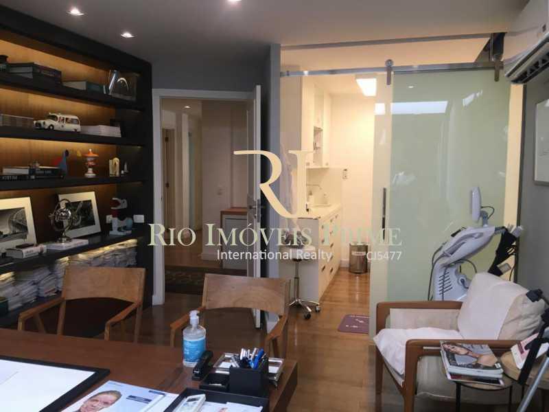 - Casa Comercial 243m² para alugar Botafogo, Rio de Janeiro - R$ 15.000 - RPCC50001 - 1