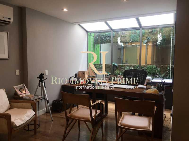 - Casa Comercial 243m² para alugar Botafogo, Rio de Janeiro - R$ 15.000 - RPCC50001 - 5