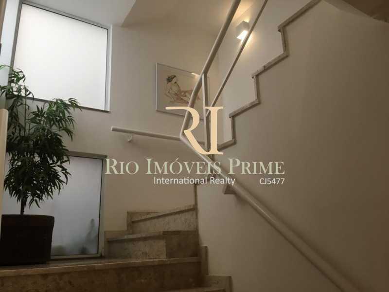 WhatsApp Image 2021-04-08 at 1 - Casa Comercial 243m² para alugar Botafogo, Rio de Janeiro - R$ 15.000 - RPCC50001 - 9