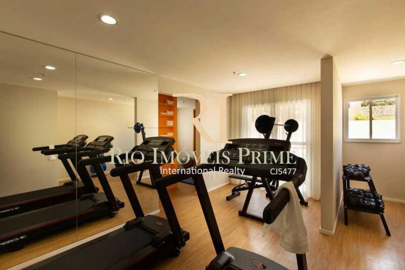 ACADEMIA - Apartamento 2 quartos para alugar Rocha, Rio de Janeiro - R$ 1.100 - RPAP20236 - 17