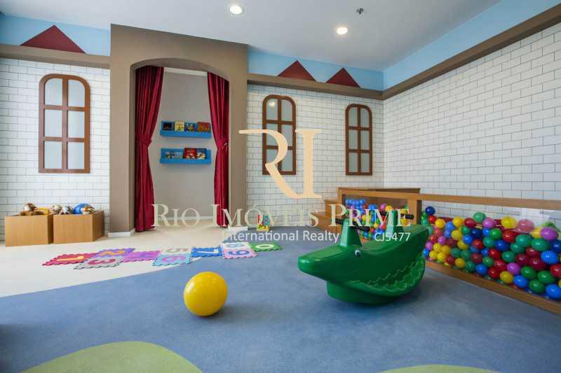 BRINQUEDOTECA - Apartamento 2 quartos para alugar Rocha, Rio de Janeiro - R$ 1.100 - RPAP20236 - 22