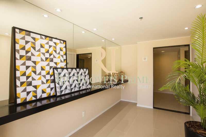 LOBBY - Apartamento 2 quartos para alugar Rocha, Rio de Janeiro - R$ 1.100 - RPAP20236 - 25