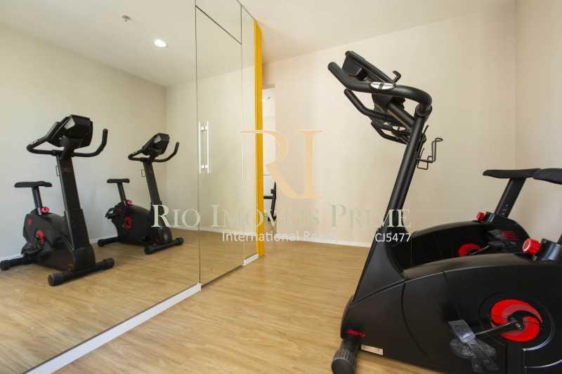 ACADEMIA - Apartamento 2 quartos para alugar Rocha, Rio de Janeiro - R$ 1.100 - RPAP20236 - 26