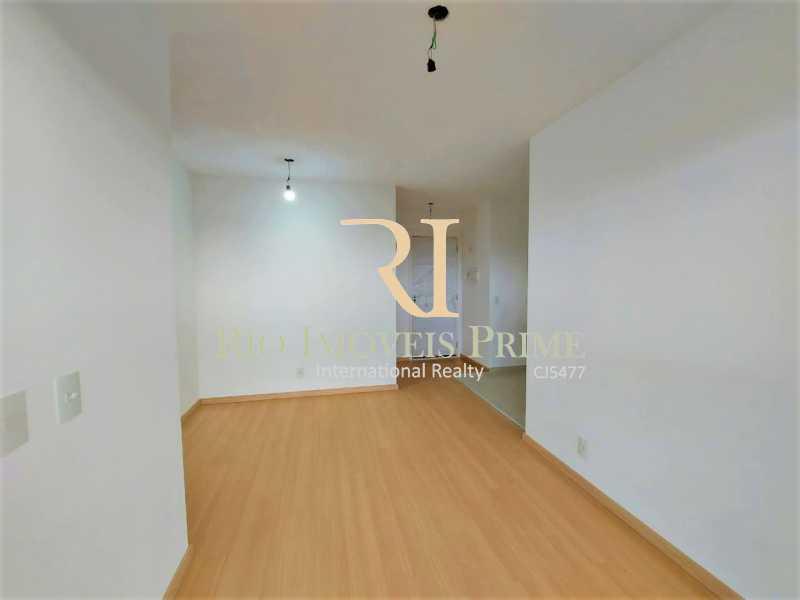 SALA - Apartamento 2 quartos para alugar Rocha, Rio de Janeiro - R$ 1.100 - RPAP20236 - 6