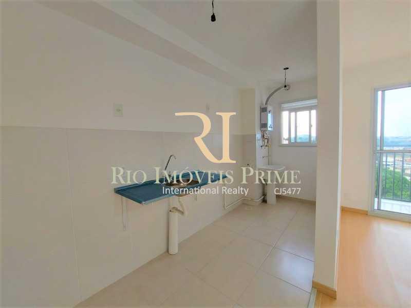 COZINHA - Apartamento 2 quartos para alugar Rocha, Rio de Janeiro - R$ 1.100 - RPAP20236 - 7
