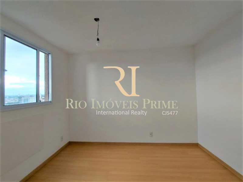 QUARTO1 - Apartamento 2 quartos para alugar Rocha, Rio de Janeiro - R$ 1.100 - RPAP20236 - 9