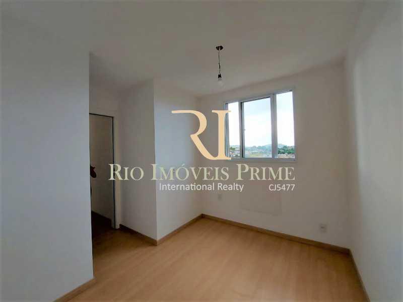 QUARTO - Apartamento 2 quartos para alugar Rocha, Rio de Janeiro - R$ 1.100 - RPAP20236 - 10