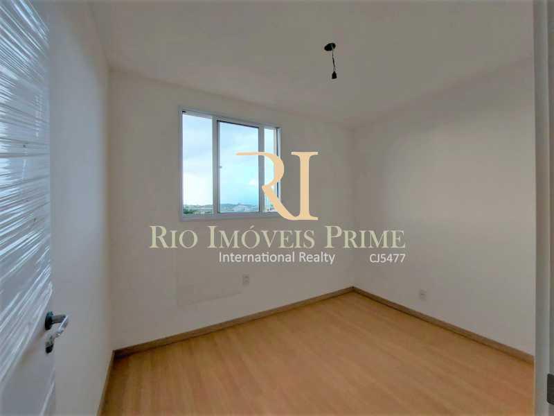 QUARTO2 - Apartamento 2 quartos para alugar Rocha, Rio de Janeiro - R$ 1.100 - RPAP20236 - 11