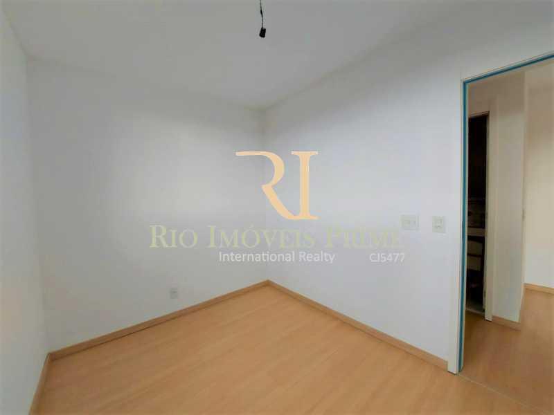 QUARTO2 - Apartamento 2 quartos para alugar Rocha, Rio de Janeiro - R$ 1.100 - RPAP20236 - 12