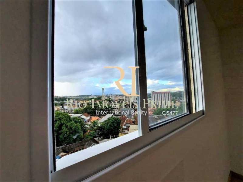 QUARTO2 - VISTA - Apartamento 2 quartos para alugar Rocha, Rio de Janeiro - R$ 1.100 - RPAP20236 - 13