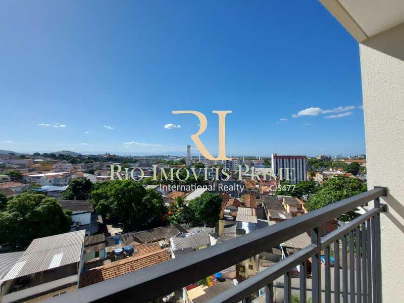 VISTA VARANDA - Apartamento 2 quartos para alugar Rocha, Rio de Janeiro - R$ 1.000 - RPAP20236 - 30