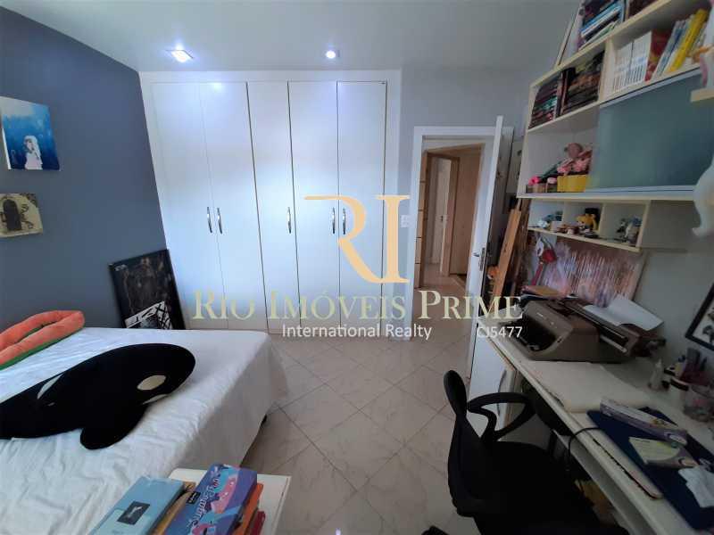 SUÍTE2 - Flat 2 quartos à venda Barra da Tijuca, Rio de Janeiro - R$ 1.400.000 - RPFL20039 - 14