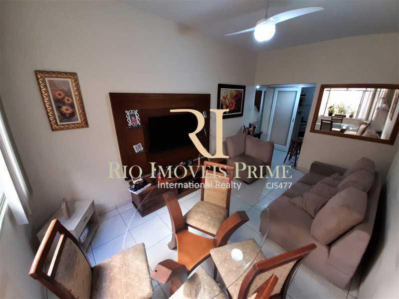 SALA - Apartamento à venda Rua André Cavalcanti,Centro, Rio de Janeiro - R$ 429.900 - RPAP20237 - 1
