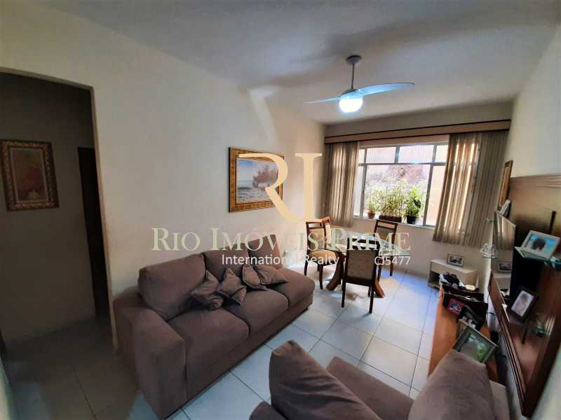 SALA - Apartamento à venda Rua André Cavalcanti,Centro, Rio de Janeiro - R$ 419.900 - RPAP20237 - 3