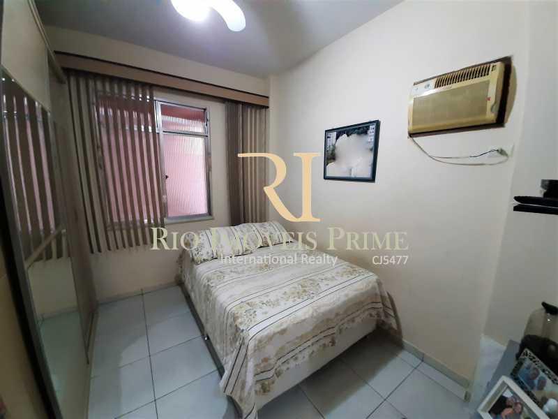 QUARTO1 - Apartamento à venda Rua André Cavalcanti,Centro, Rio de Janeiro - R$ 419.900 - RPAP20237 - 7