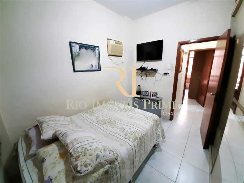 QUARTO1 - Apartamento à venda Rua André Cavalcanti,Centro, Rio de Janeiro - R$ 419.900 - RPAP20237 - 8