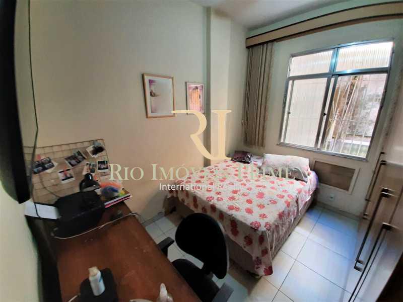 QUARTO2 - Apartamento à venda Rua André Cavalcanti,Centro, Rio de Janeiro - R$ 419.900 - RPAP20237 - 9