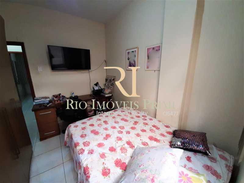 QUARTO2 - Apartamento à venda Rua André Cavalcanti,Centro, Rio de Janeiro - R$ 419.900 - RPAP20237 - 10