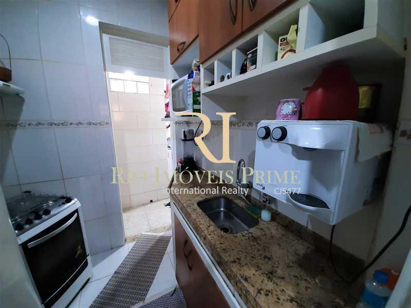 COZINHA - Apartamento à venda Rua André Cavalcanti,Centro, Rio de Janeiro - R$ 419.900 - RPAP20237 - 12