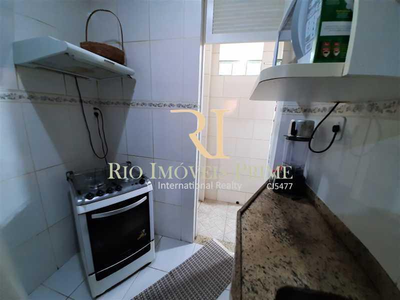COZINHA - Apartamento à venda Rua André Cavalcanti,Centro, Rio de Janeiro - R$ 429.900 - RPAP20237 - 13