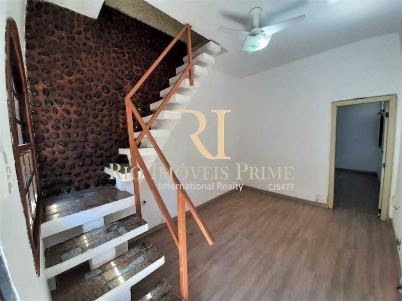 SALA - Casa de Vila 2 quartos para alugar Maria da Graça, Rio de Janeiro - R$ 1.600 - RPCV20004 - 4