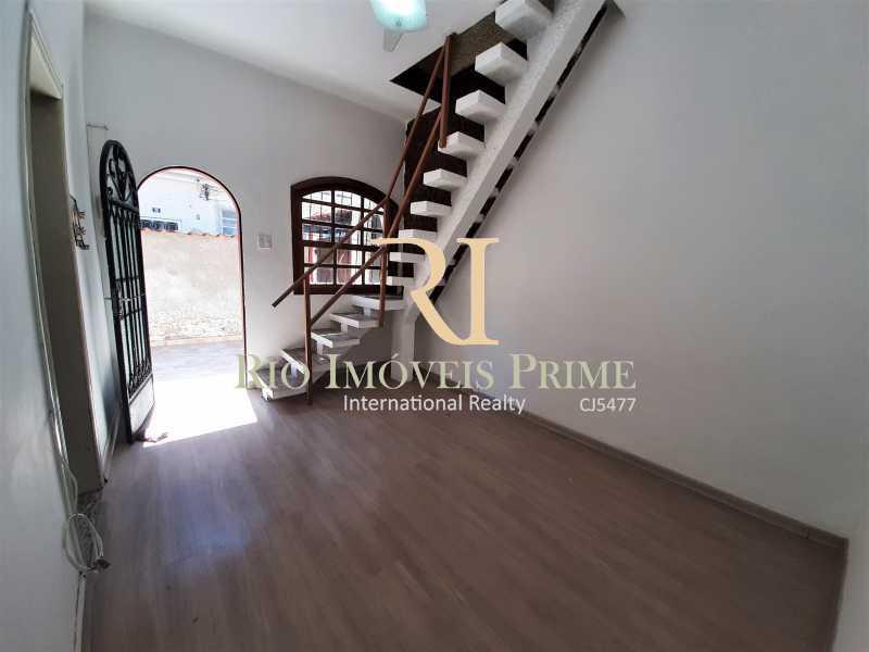 SALA - Casa de Vila 2 quartos para alugar Maria da Graça, Rio de Janeiro - R$ 1.600 - RPCV20004 - 5