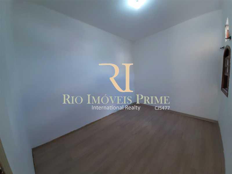 QUARTO1 - Casa de Vila 2 quartos para alugar Maria da Graça, Rio de Janeiro - R$ 1.600 - RPCV20004 - 6