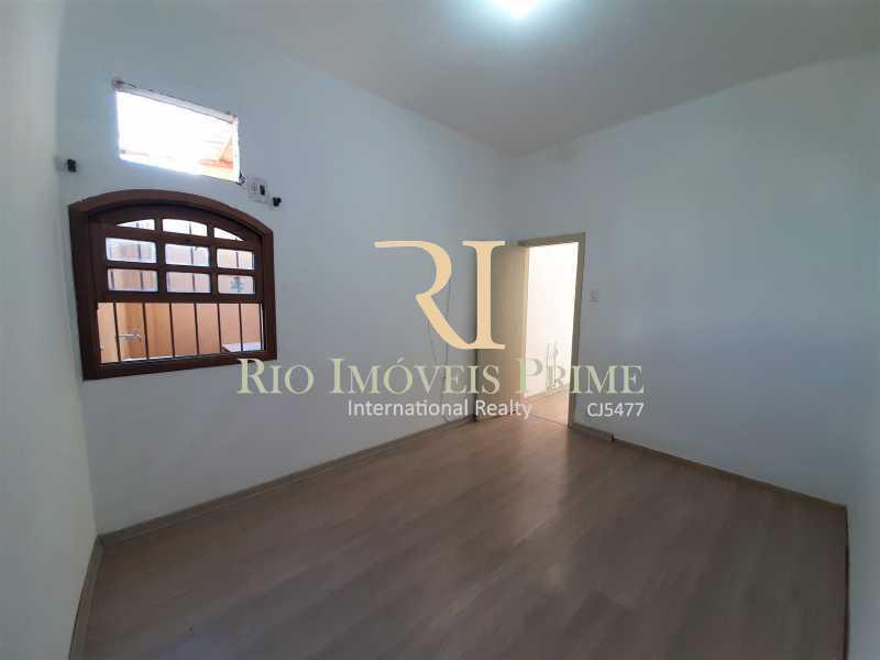 QUARTO1 - Casa de Vila 2 quartos para alugar Maria da Graça, Rio de Janeiro - R$ 1.600 - RPCV20004 - 7