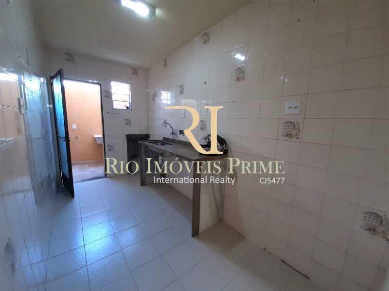 COZINHA - Casa de Vila 2 quartos para alugar Maria da Graça, Rio de Janeiro - R$ 1.600 - RPCV20004 - 8