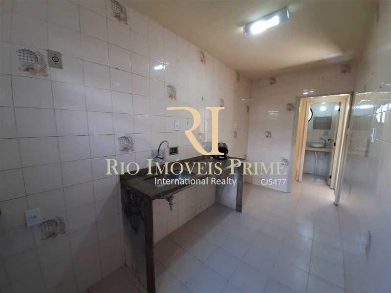 OZINHA - Casa de Vila 2 quartos para alugar Maria da Graça, Rio de Janeiro - R$ 1.600 - RPCV20004 - 9
