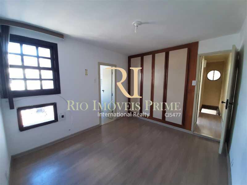 SUÍTE - Casa de Vila 2 quartos para alugar Maria da Graça, Rio de Janeiro - R$ 1.600 - RPCV20004 - 15